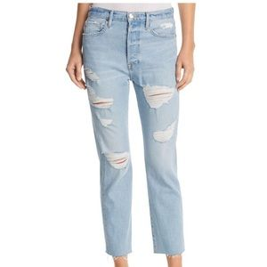 Frame Denim Le Original Jeans